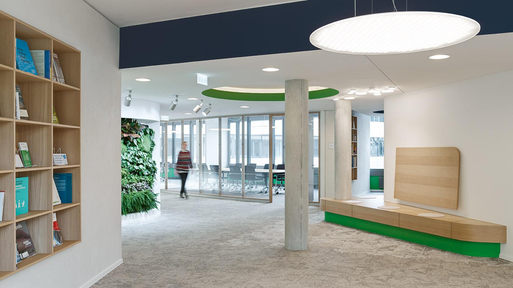 DGNB Zentrale, Stuttgart