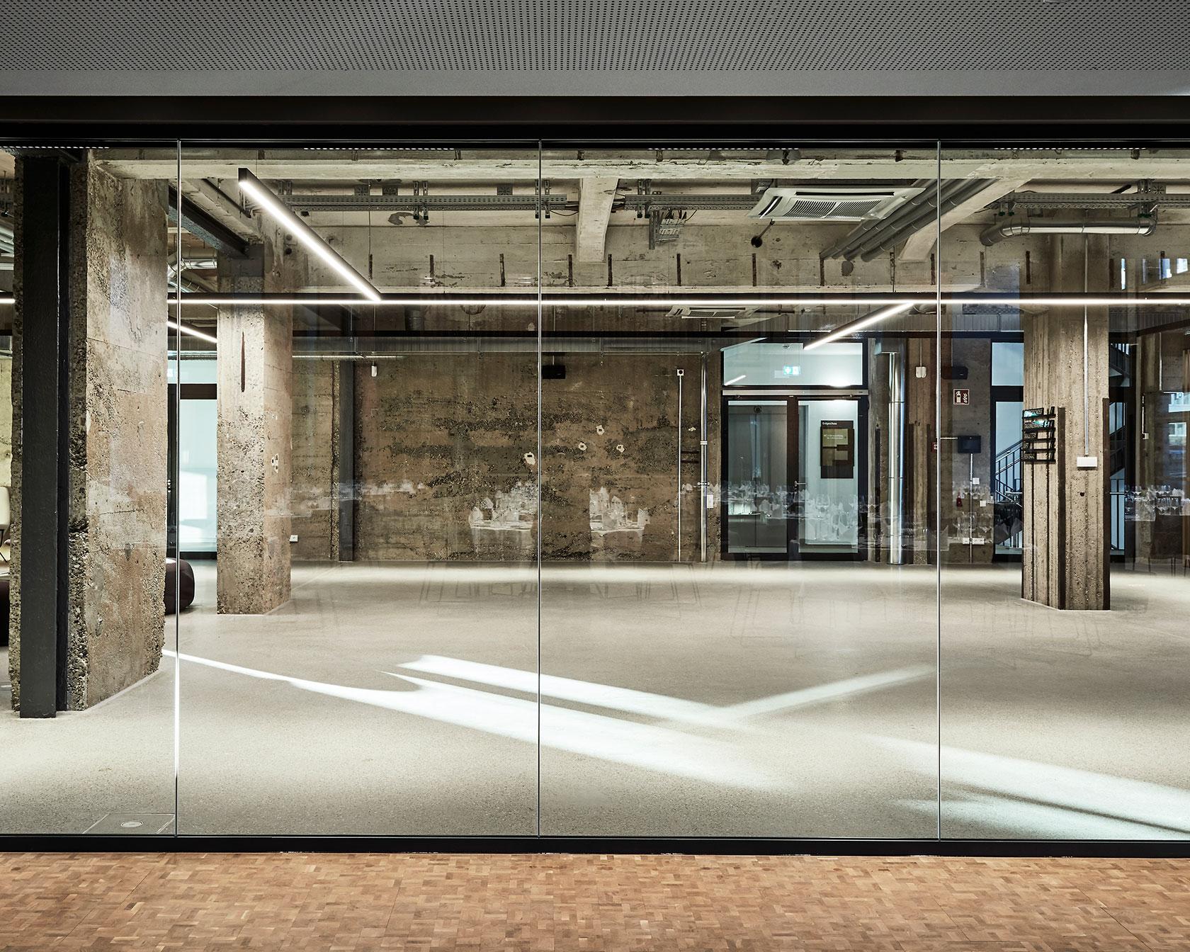 Fassfabrik, Schwäbisch Hall