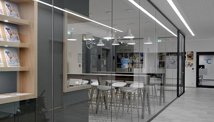 Philips Headquarter, Hamburg