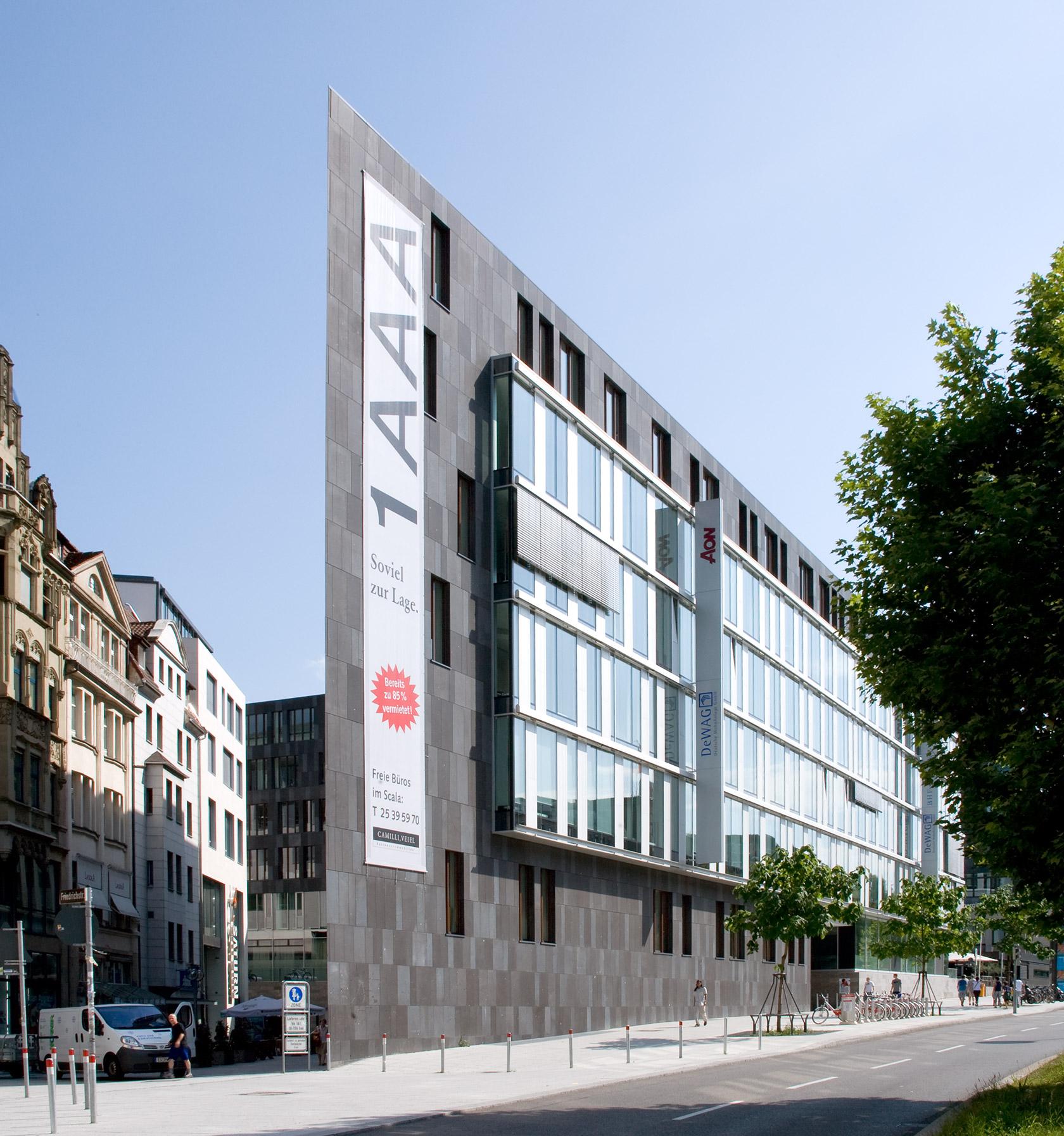 Scala, Stuttgart