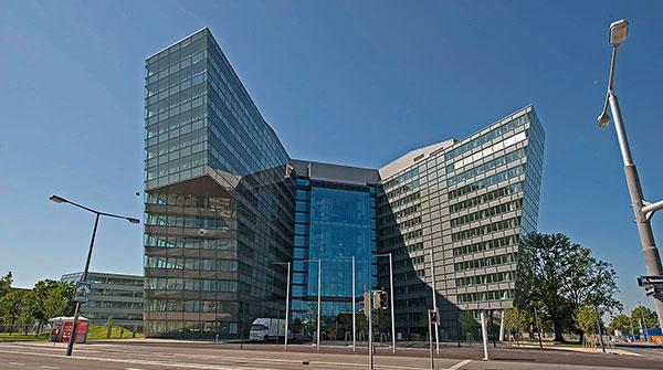 Siemens, Wien