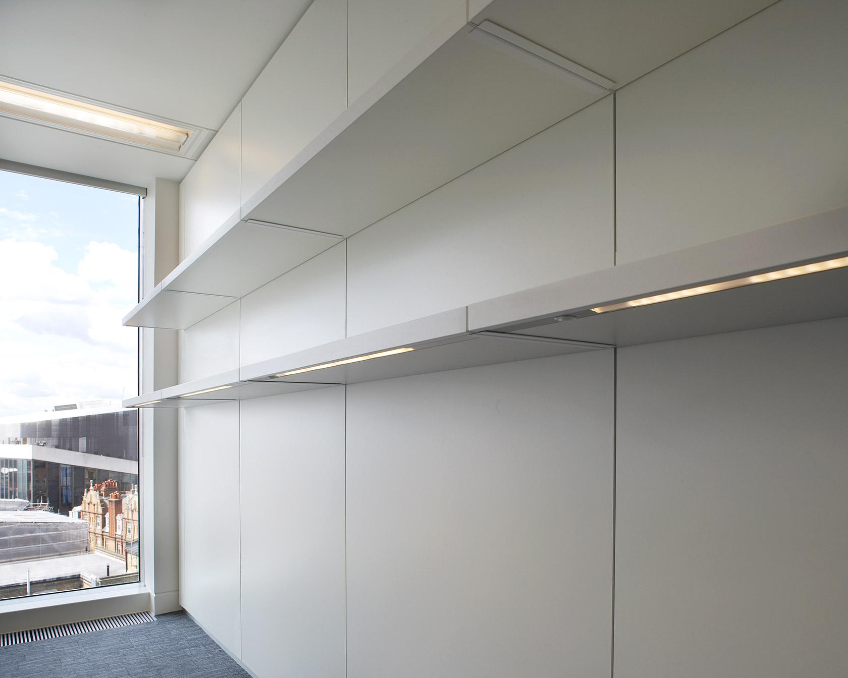 fladgate london str hle raum systeme. Black Bedroom Furniture Sets. Home Design Ideas